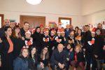 Pozzallo, donati per Natale mobili e attrezzature al Centro disabili