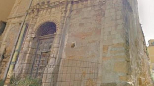 Chiesa, Agrigento, Economia