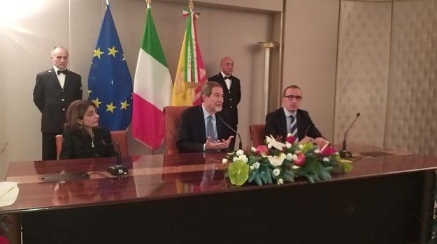 regione siciliana, Nello Musumeci, Sicilia, Politica