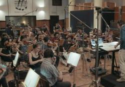 «Decadence», ecco la colonna sonora dei Medici Ecco il brano di Paolo Buonvino scritto per la fortunata serie tv  - Corriere Tv