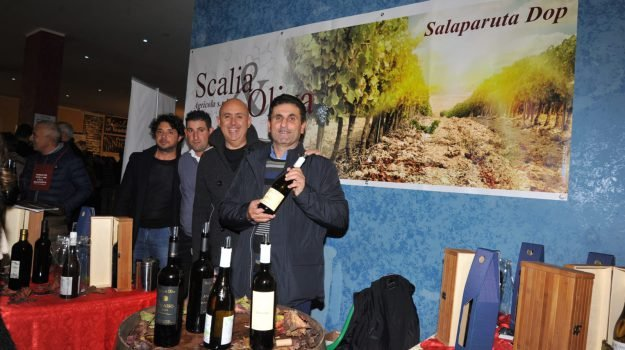 Vino, viticoltura, Trapani, Economia