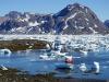 Lo scioglimento dei ghiacci dei Groenlandia è più veloce del previsto (fonte: Pixabay)