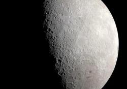 Ecco Moon, la casa-navicella spaziale  Il progetto dell'Università Roma Tre - Corriere Tv