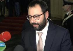 Ex Ilva, il ministro Patuanelli: «Sono molto deluso. Speravo che Arcelor facesse passi avanti » «Invece di fare un passo avanti, l'azienda ha fatto qualche passo indietro, ricominciando a parlare di esuberi» - AGTW