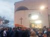 Siracusa, rabbia e lacrime ai funerali di Benny e Loris: