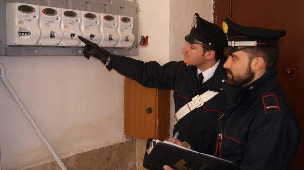 carabinieri, furti, Palermo, Cronaca