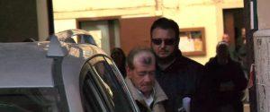 Gaetano Giampino, arrestato per la sparatoria dello Zen