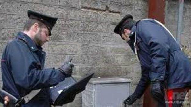 furti, San Pietro Clarenza, Catania, Cronaca