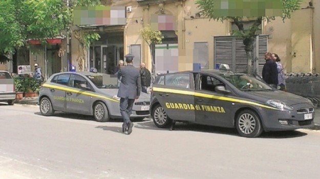frode, mafia, Enna, Cronaca