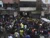 Incendio in una fabbrica in India, più di 40 morti