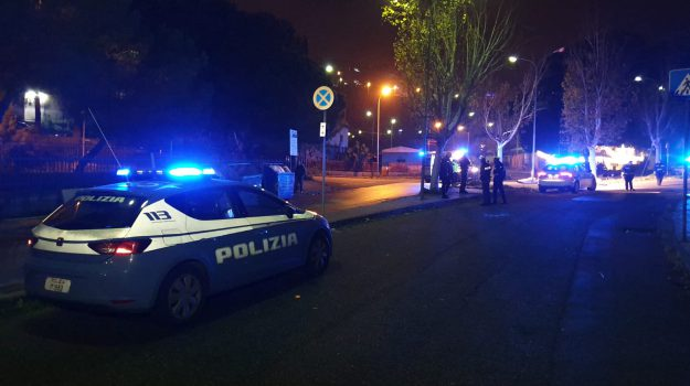 Incidenti, Messina, Cronaca
