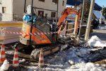 Incidente sul lavoro, fuori pericolo l'operaio 45enne di Sant'Agata di Militello