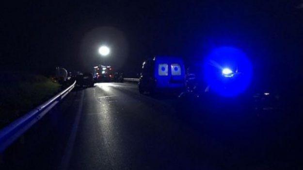 omicidio stradale, Ragusa, Cronaca