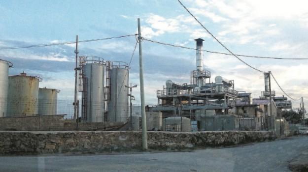 ambiente, inquinamento, Filippo Giuseppe Accardi, Trapani, Cronaca