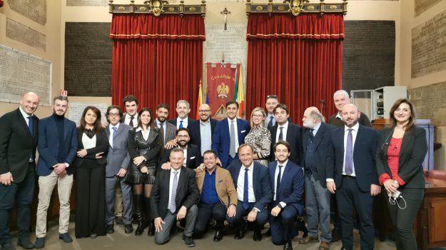 Italia Viva, Davide Faraone, Edy Tamajo, Palermo, Politica
