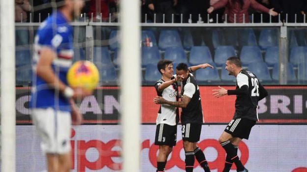 Juventus, Sicilia, Calcio