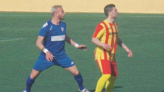 licata, Agrigento, Calcio