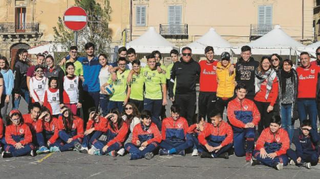 licata, sport, Agrigento, Sport