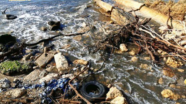 ambiente, inquinamento, licata, Agrigento, Cronaca