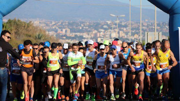 maratona, Catania, Sport