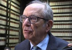 Mes, Padoan: «Visco ha chiarito, importante è ridurre debito» Il deputato a termine dell'audizione del governatore di Banca d'Italia - Ansa