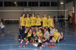 Quarta vittoria per il Messina Volley: 3-1 con la Polisportiva Nino Romano