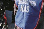 Giocattoli pericolosi, maxi sequestro dei carabinieri a Enna