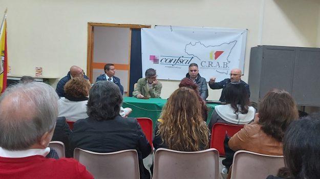regione, Palermo, Politica