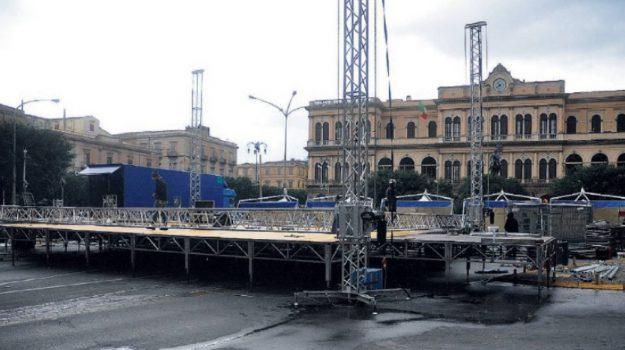 capodanno, eventi, Palermo, Cronaca