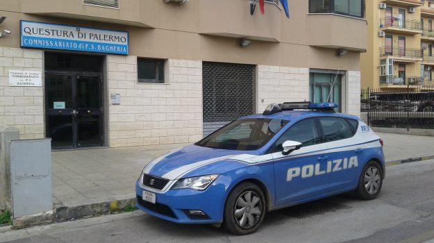 aggressioni, Bagheria, Palermo, Cronaca