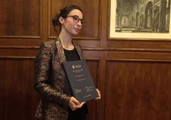 Premio Valeria Solesin a una tesi sull'etica animale  - Corriere Tv