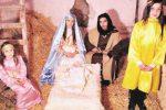 Caltanissetta, torna il presepe vivente nel quartiere arabo degli Angeli