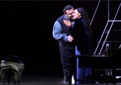 «Prima» della Scala, il direttore Chailly: «Con la Tosca Puccini ha concepito pagine transumane» Le interviste ai protagonisti, dal sovrintendente al regista per l'apertura della stagione lirica del Piermarini - Nino Luca