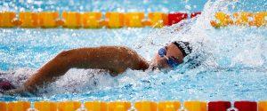 Nuoto, altro show di Quadarella: oro nei 400 stile libero