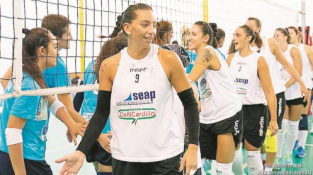 Seap Dalli Cardillo Aragona, Agrigento, Sport