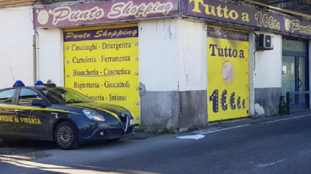 evasione fiscale, Catania, Cronaca