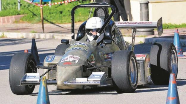 automobilismo, Trapani, Sport
