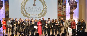 Sportfilmfestival, protagonisti a Palermo Mourinho e Ronaldo