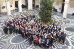 Catania, stabilizzati 140 dipendenti dell'università