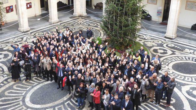 LAVORO, università, Catania, Cronaca