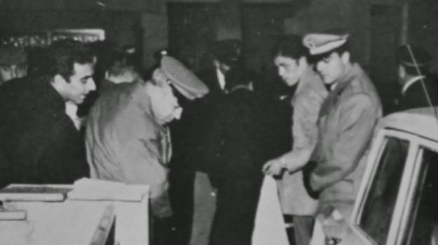 mafia, Michele Cavataio, Totò Riina, Palermo, Cronaca