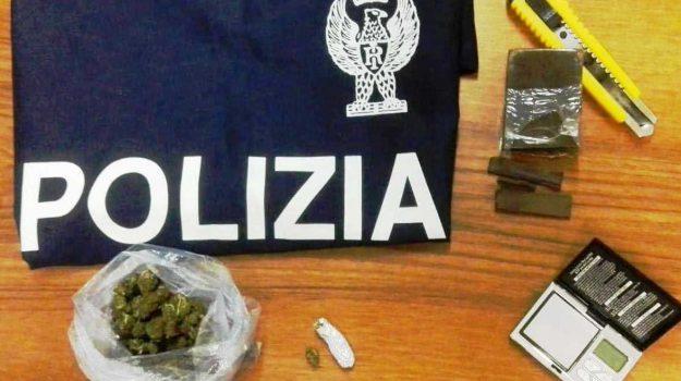 Niscemi, polizia, Caltanissetta, Cronaca