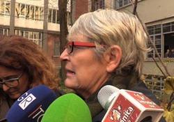 Unicredit, la segretaria Cisl Furlan: «Vicenda fa gridare giustizia» La segretaria Cisl a margine del consiglio generale del sindacato - Ansa