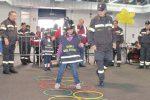 L'attività dei vigili del fuoco a Caltanissetta: aumentati gli interventi nel 2018