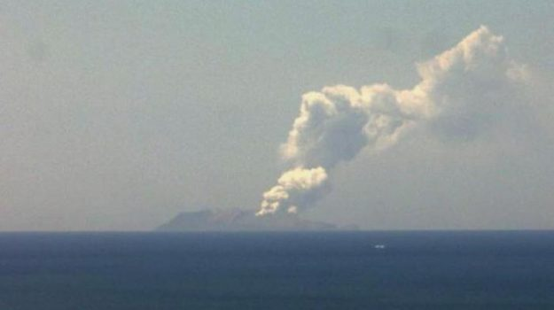 vulcano, Sicilia, Mondo
