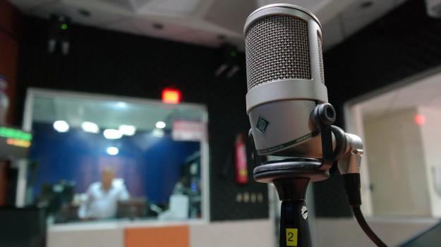 radio, Sicilia, Economia