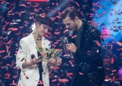 X Factor 2019, vince la diciassettenne Sofia Tornambene Video Il momento della proclamazione - Corriere Tv