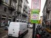 A Milano aumentano di 4mln gli incassi per ingressi in Area C