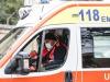 Ha un malore mentre va in bici, morto un 52enne a Monreale