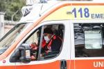 Coronavirus: boom chiamate al 118 di Caltanissetta, copre anche le province di Agrigento ed Enna